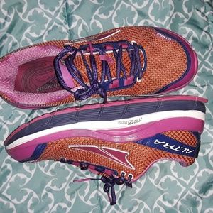 Women's Altra Olympus sneakers Running Shoes